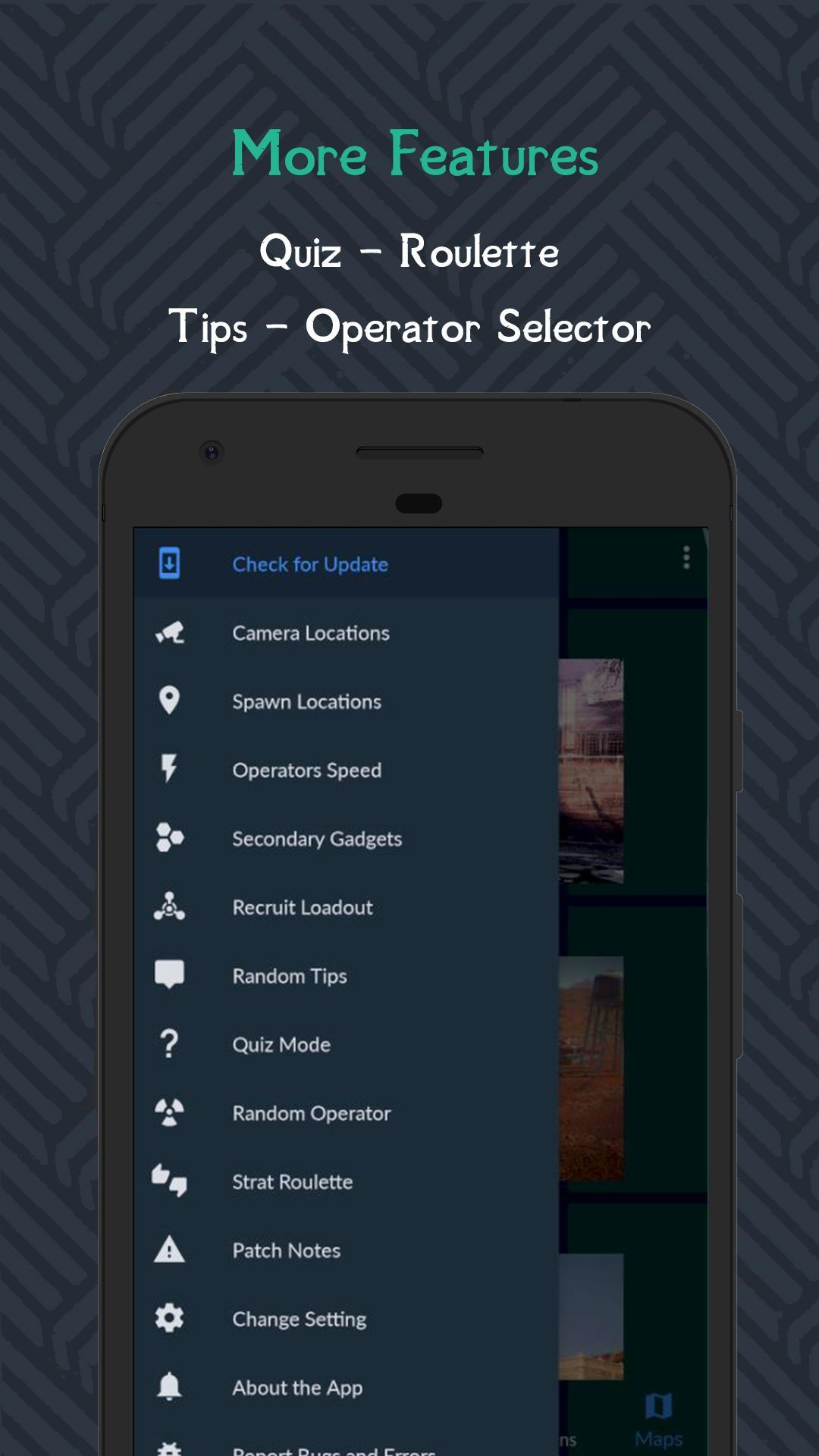 Guide for Rainbow Six Siege for Android - APK Download