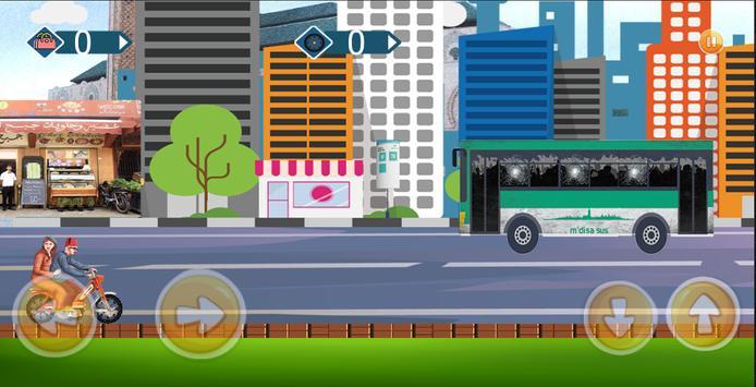 L'madani screenshot 2