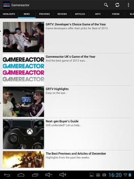Gamereactor screenshot 9