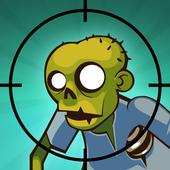 Stupid Zombies icono
