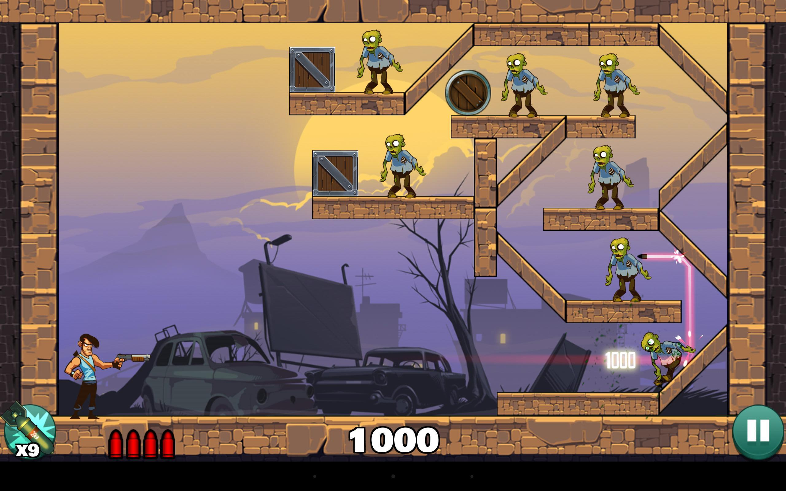 Stupid Zombies for Android - APK Download