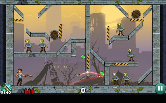 Stupid Zombies captura de pantalla 14
