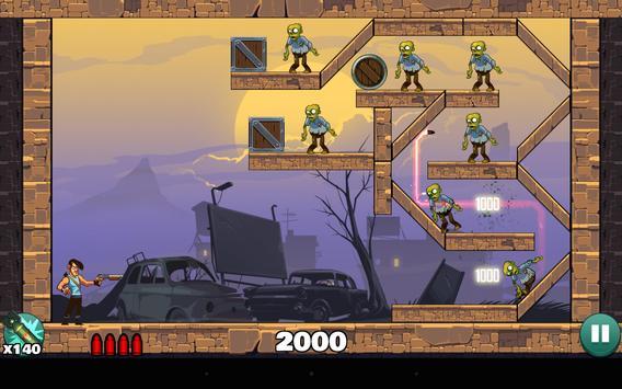 Stupid Zombies スクリーンショット 13