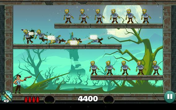 Stupid Zombies スクリーンショット 6