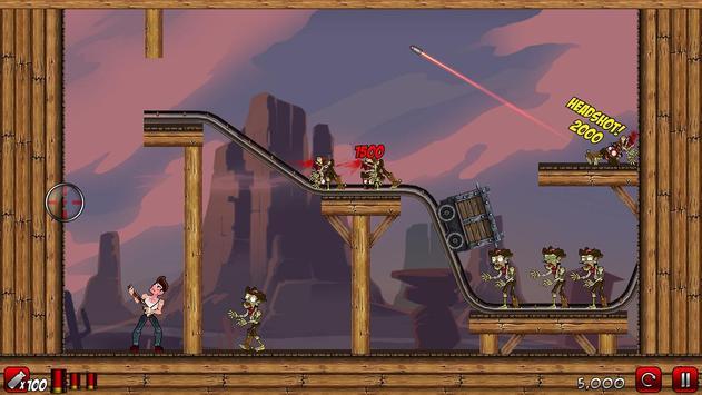 Stupid Zombies 2 スクリーンショット 2