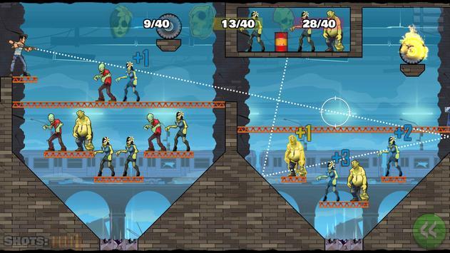 Stupid Zombies 3 screenshot 4