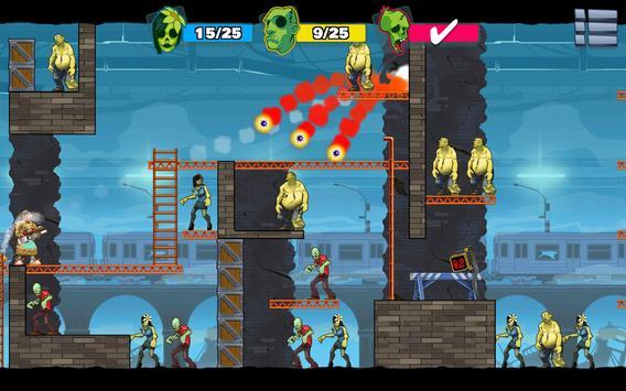 Stupid Zombies 3 screenshot 7