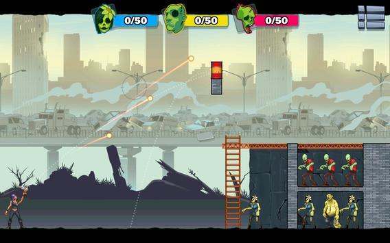 Stupid Zombies 3 screenshot 8