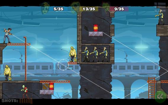 Stupid Zombies 3 screenshot 10