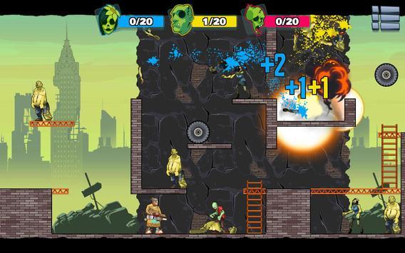 Stupid Zombies 3 screenshot 11