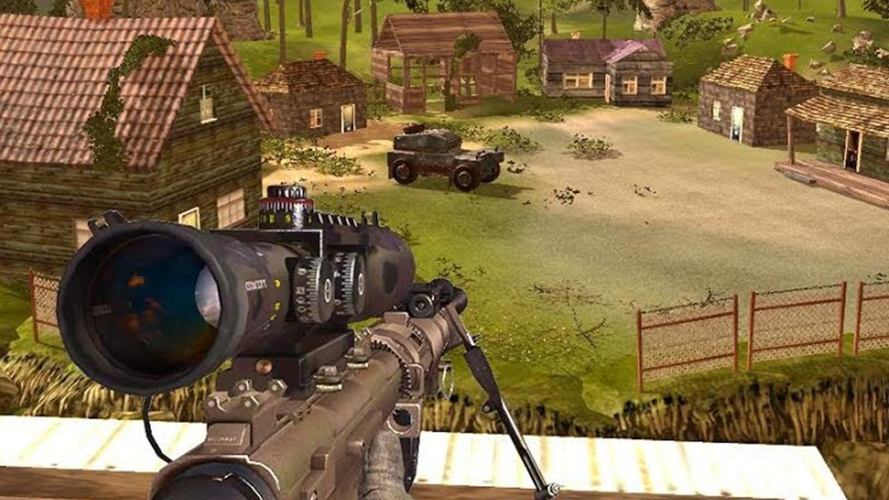 Commando Adventure Game For Android Apk Download