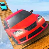 Car Stunts Game 2019 icon