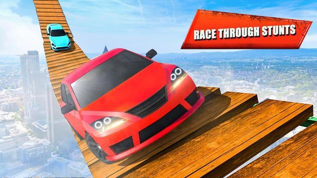 Car Stunts Game 2019 poster