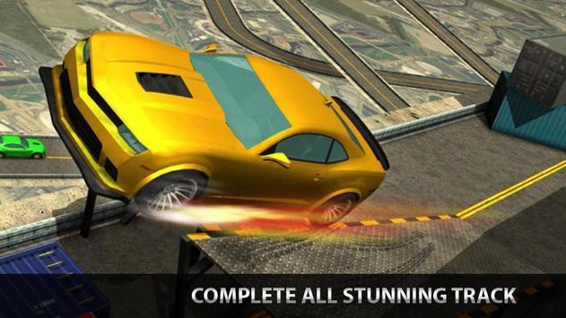 Car Stunts Game 2019 screenshot 2