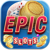 Epic Jackpot Slot GAMES FREE! icon