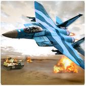 Fighter Jet Tanks Strike War icon