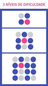 Teste de reflexos Cartaz