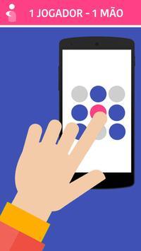 Teste de reflexos imagem de tela 2