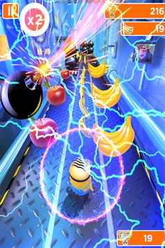 Free Minion Adventure 3D : Banana Rush 2 screenshot 16