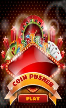Coin Pusher Casino poster