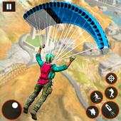 jeux de tir commando hors ligne:Nouveaux jeux 2021 icône