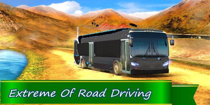 2k18  off road pick upSup Helix MegaBus poster