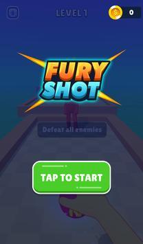 Fury Shot captura de pantalla 10