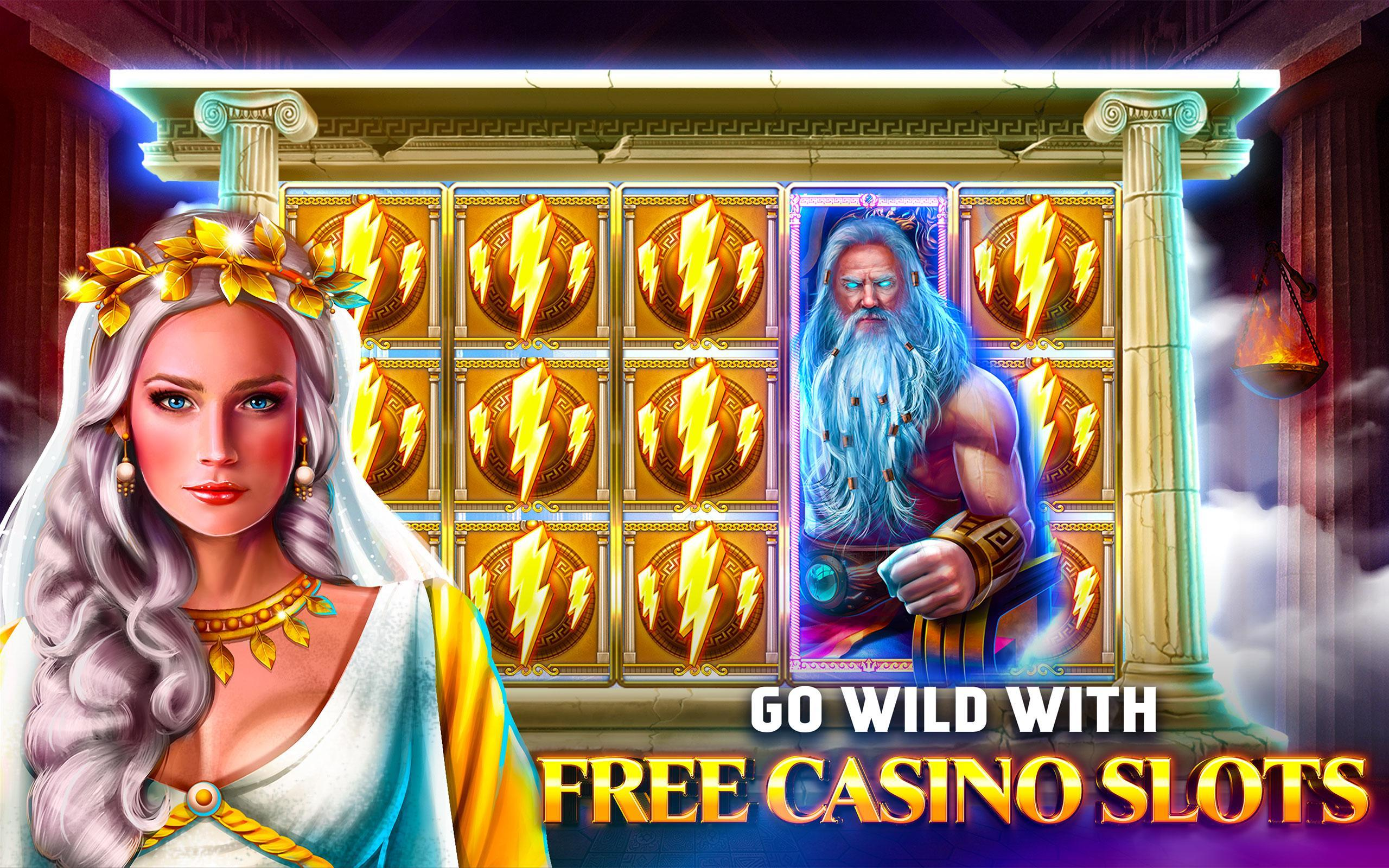 Slots Lightning Free Slot Machine Casino Game For Android Apk