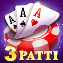 Teen Patti Flush: 3 Patti Poker APK Android