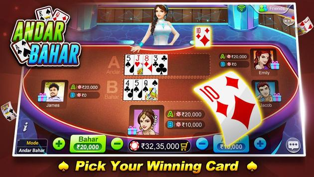 Teen Patti Flush screenshot 3
