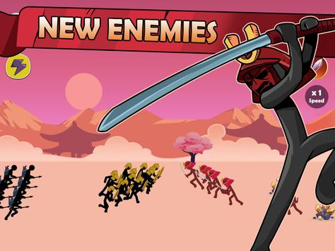 Stickman War Legend of Stick screenshot 18
