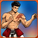 Mortal battle: Street fighter - fighting games (Unreleased) icon