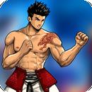 Mortal battle:  Permainan pertempuran APK