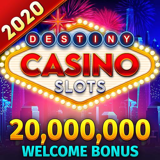 Casino Spiele Destiny™ - Spielautomaten Kostenlos
