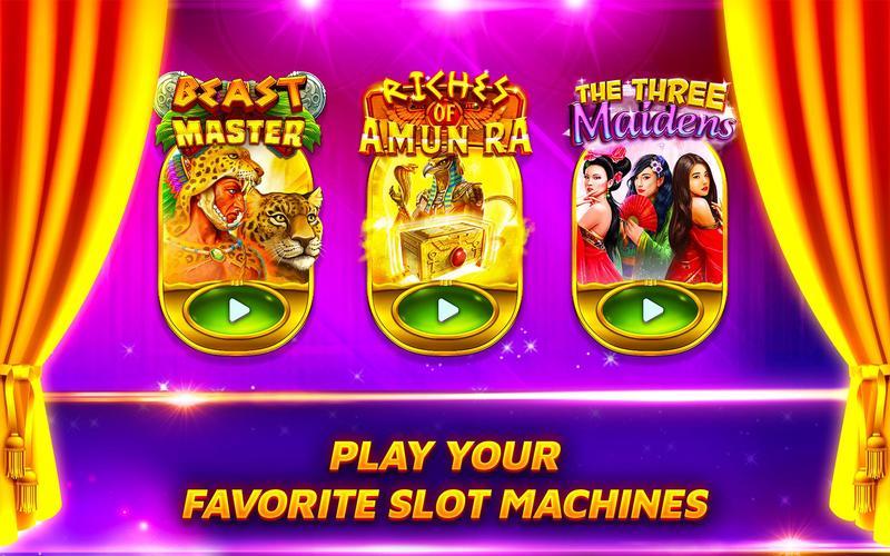 Slots Of Destiny Casino Free Slot Machine Game Apk 1 45 6