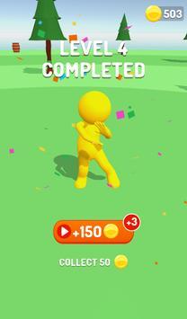 Penghantam.io - Game io Menyenangkan screenshot 14