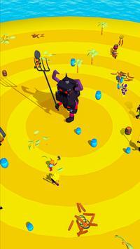 Smashers.io - Fun io games تصوير الشاشة 9