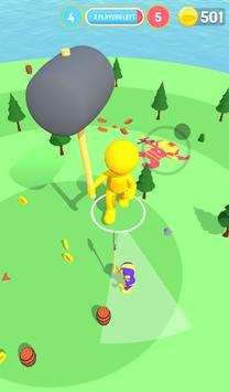 Penghantam.io - Game io Menyenangkan screenshot 13