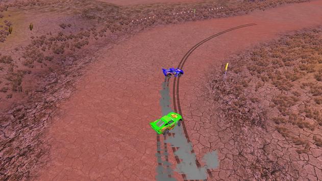 McQueen Drift screenshot 3
