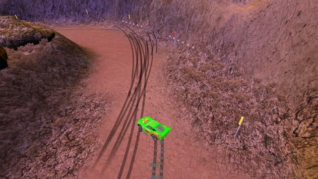 McQueen Drift screenshot 10