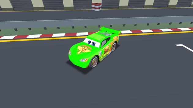 McQueen Drift screenshot 11