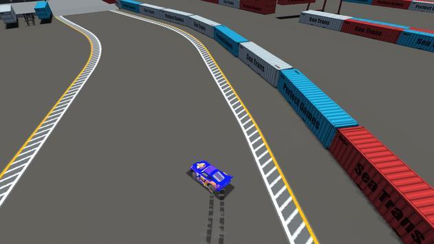 McQueen Drift screenshot 12