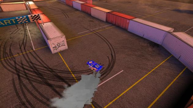McQueen Drift screenshot 14