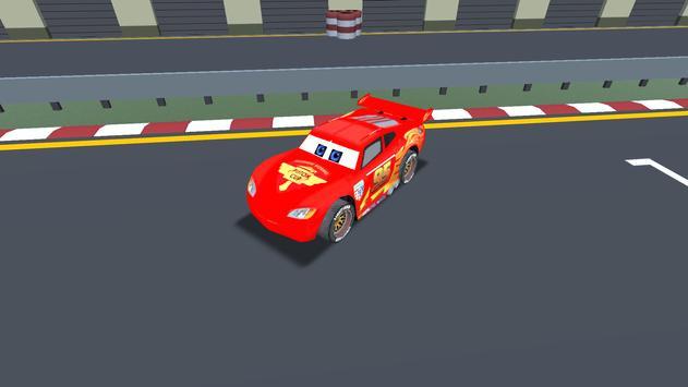 McQueen Drift screenshot 15