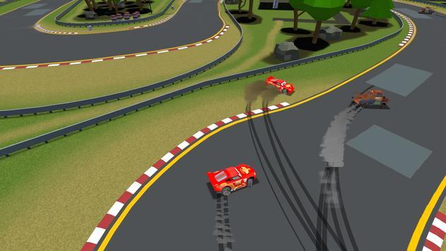 McQueen Drift screenshot 1