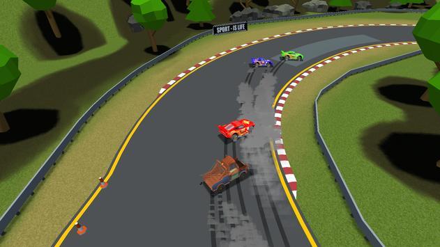 McQueen Drift screenshot 7
