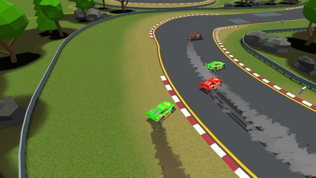 McQueen Drift screenshot 4