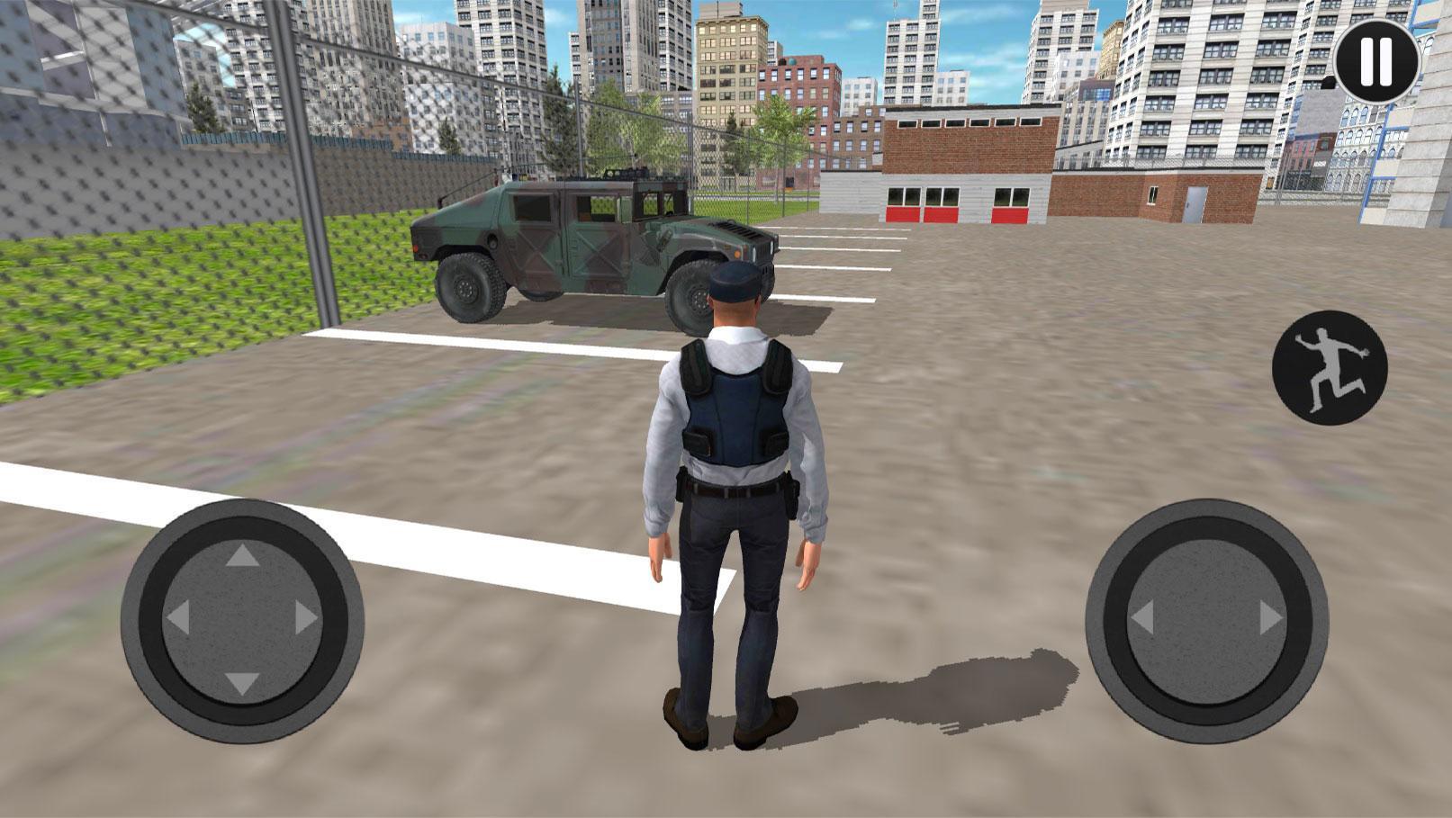 Android Icin Sehirde Askeri Arac Surme Ve Araba Oyunu 2020 Apk