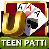 UTP - Ultimate Teen Patti (3 Patti) icon