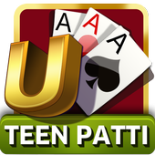 UTP - Ultimate Teen Patti (3 Patti) icon